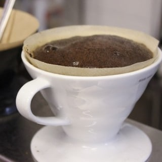 Why I Won't Roast My Own Coffee Beans