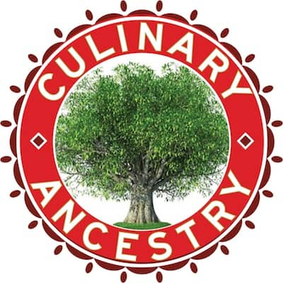 Introducing Culinary Ancestry