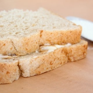 It Came From Outer Space: The Martian Sandwich