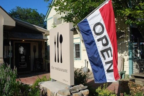 the restaurant, wolfeboro