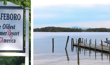 Neighborhood Guide: Wolfeboro, New Hampshire