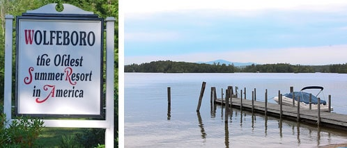 Neighborhood Guide: Wolfeboro, New Hampshire