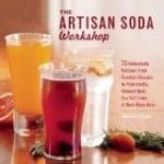 Sea Salt-Lime Soda + The Artisan Soda Workshop