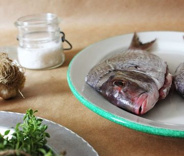 whole porgy