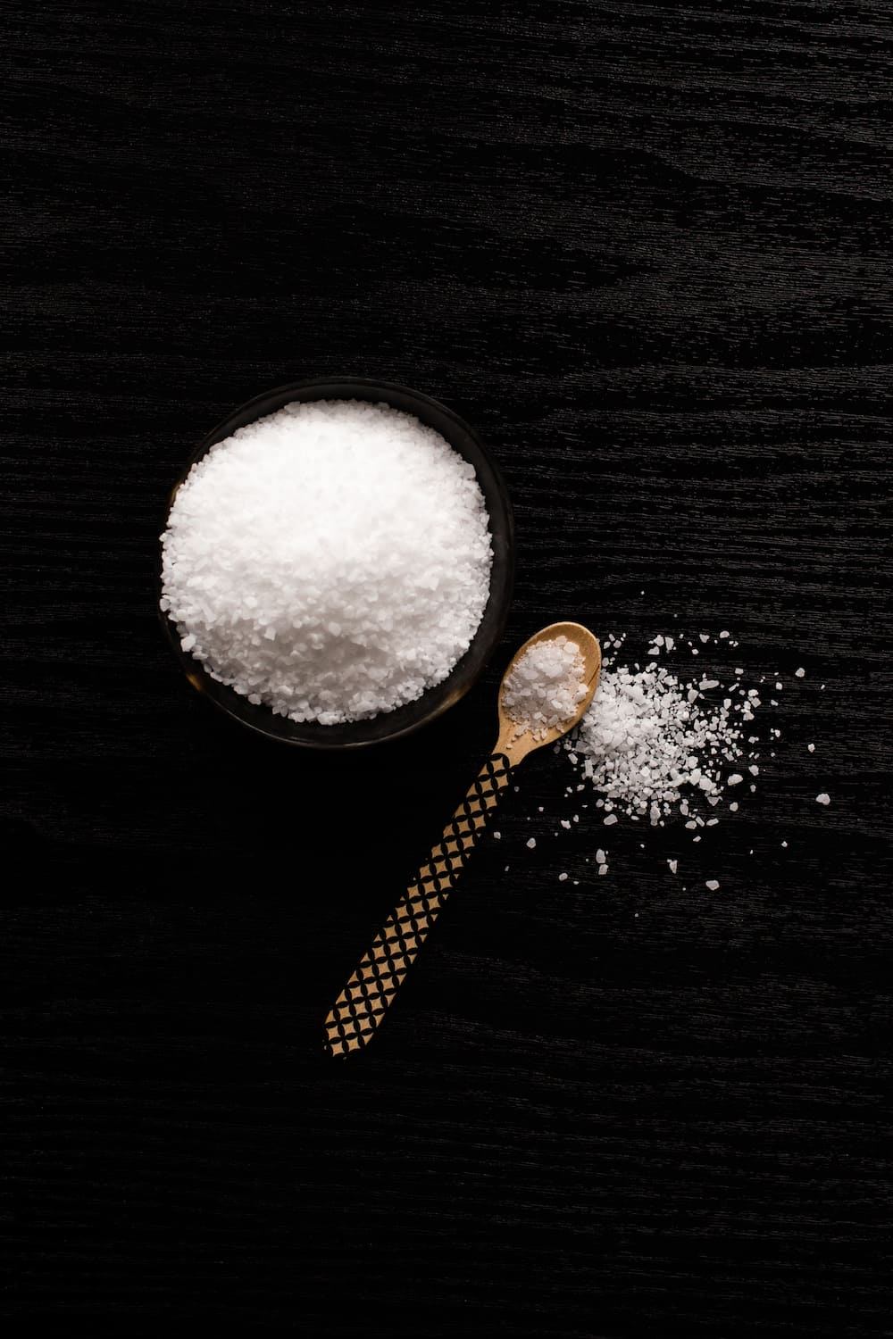 Kosher Salt: What, Why, When, and How to Use It