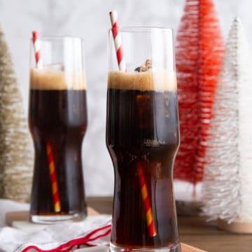 porter beer cocktails