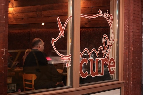 Cure Pittsburgh