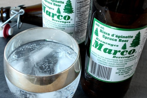 marco spruce beer