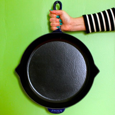 Safe Nonstick Cookware Ceramic Cast Iron And Carbon Steel