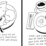 Another Apple Pie and Ice Cream: Jack Kerouac and Food