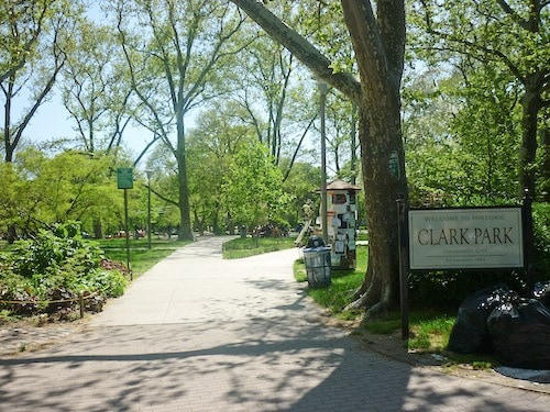 West Philadelphia Clark Park