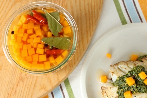 Pickled Butternut Squash: A Game-Changer