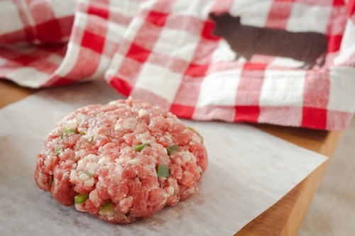 jalapeno-garlic burgers, via goodfoodstories.com