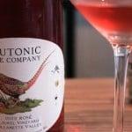 Teutonic Wine Co. rose, via goodfoodstories.com