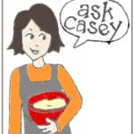 Ask Casey: How Should I Store My Booze?