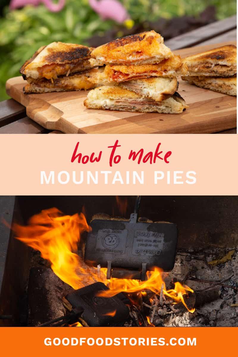 mountain pies