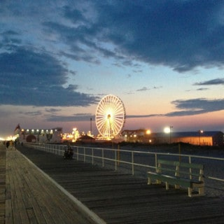 Neighborhood Guide: Ocean City, NJ