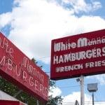 White Manna hamburgers in Hackensack, NJ, via goodfoodstories.com