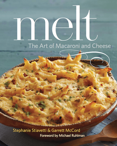 Melt: The Art of Macaroni and Cheese, via www.www.goodfoodstories.com
