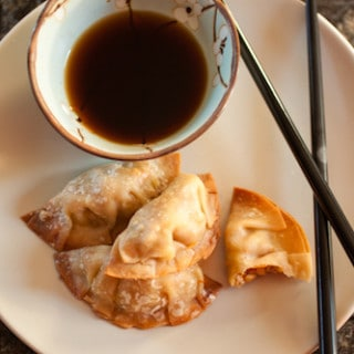 Tofu-Veggie Dumplings: A Recipe with Longevity