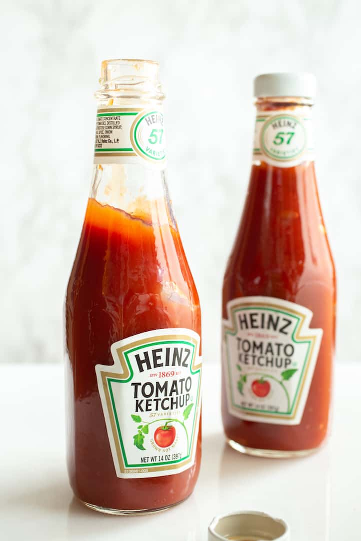 How to Get Heinz Ketchup Out of the Bottle (With Video)