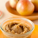Revenge of the Elevenses: Miso Nut Butter