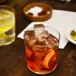 sherry negroni, via goodfoodstories.com