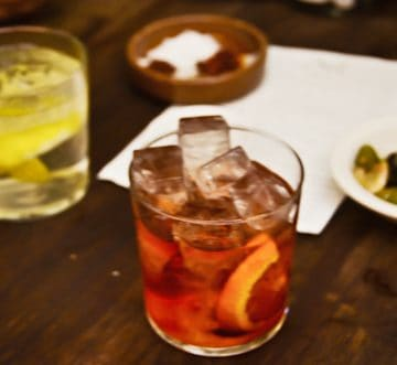 sherry negroni, via www.www.goodfoodstories.com