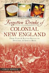 Forgotten Drinks of Colonial New England, via goodfoodstories.com