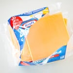 Hide Your Processed Cheese Slices
