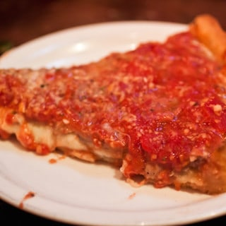 Lou Malnati's: The Golden Mean of Chicago Deep Dish