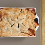Don't Be a Square: Bake A Deep-Dish Pie
