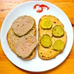 Eating My Words: The Best 'Wurst—Mrs. Murray's Liverwurst Sandwich from A Wrinkle In Time