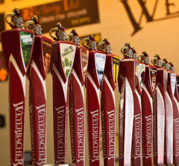 A Brew Lover's Tour of the Lehigh Valley
