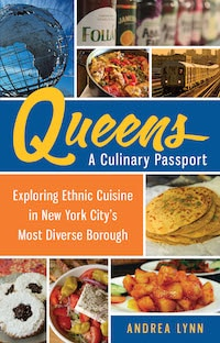 Queens: A Culinary Passport - via www.www.goodfoodstories.com