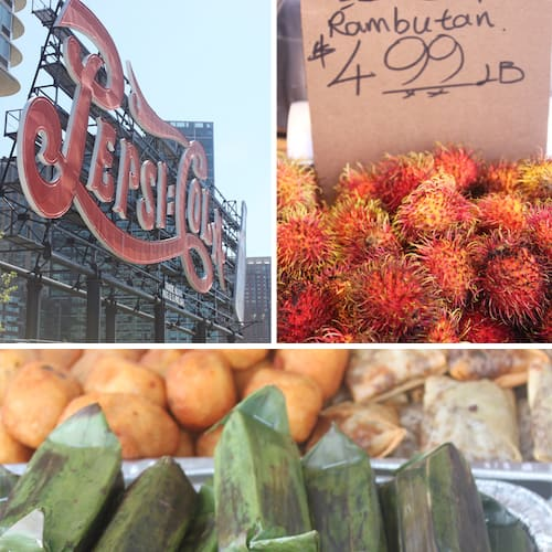 Post image for Travel the World with Queens: A Culinary Passport