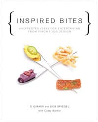 Inspired Bites: Unexpected Ideas for Entertaining
