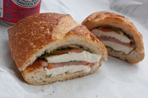 Post image for Bay Cities: The Center of the Italian Sandwich Universe