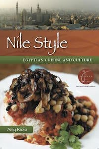 Nile Style book review via www.www.goodfoodstories.com