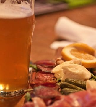 Craft Beer and Quality Grub on New York's Upper East Side