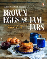 Brown Eggs and Jam Jars cookbook review, via www.www.goodfoodstories.com