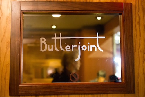 Butterjoint in Pittsburgh, via www.www.goodfoodstories.com
