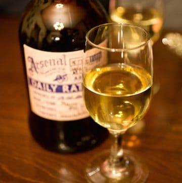 Arsenal Cider House: Pittsburgh's Juicy Secret