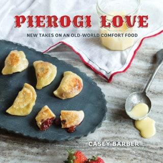 Pre-Order Pierogi Love! Get FREE Bonus Recipes!