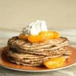 Apricot-Poppy Seed Yogurt Flatbreads + Yogurt Culture
