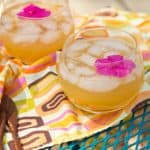The Bar Cart: A Tiki Whiskey Sour