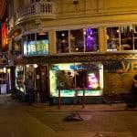 Vesuvio Cafe in San Francisco, via goodfoodstories.com