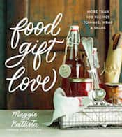 Food Gift Love book review, via www.www.goodfoodstories.com