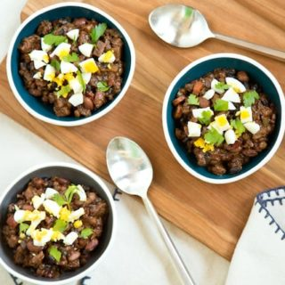 Magical Winter Chili to Suit Just About Everyone