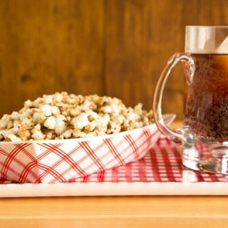 Sweet, Salty, and Spicy: Kettle Corn IS Summer